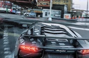 В GTA 5 Remastered показали гигантский новый город