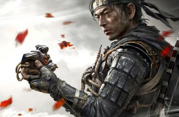 Ghost of Tsushima 2 раскрыта