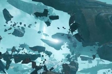 EVE: Valkyrie войдёт в стартовую линейку игр для Oculus Rift и Project Morpheus