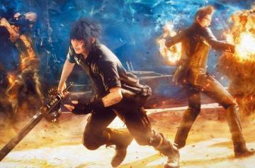 Создатели Final Fantasy XV рассказали о шансах на продолжение