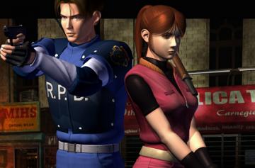 Resident Evil - скоро что-то случится, Capcom обновила все страницы серии в социальных сетях новым логотипом