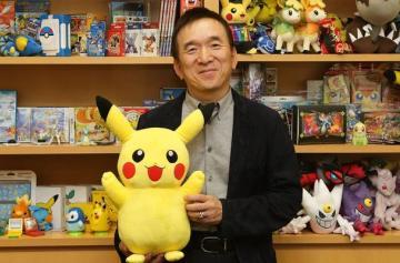 Глава Pokemon Company признался, что не верил в успех Switch