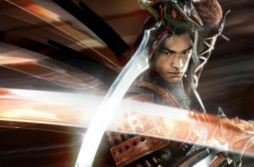 Onimusha возвращается на игровую арену
