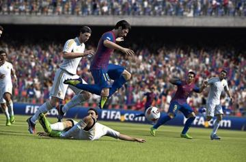 Объявлены системные требования FIFA 18