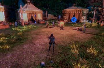 [Обзор] Astellia - Система крафта и настройки игры