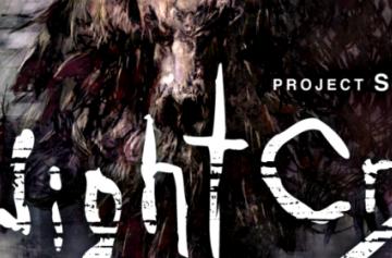 NightCry - ужастик от создателя Clock Tower и дизайнера Silent Hill 2 обзавелся датой релиза и новым трейлером