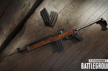 Playerunknown's Battlegrounds - Игроков ждет большой ребаланс оружия