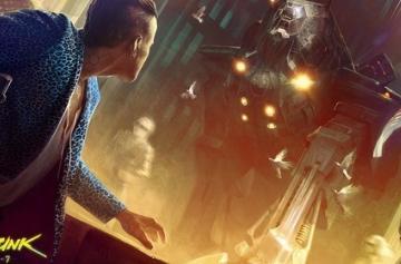 Cyberpunk 2077 - CD Projekt прокомментировала информацию о релизном окне игры