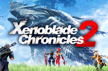 Xenoblade Chronicles 2 - Nintendo представила хвалебный трейлер игры