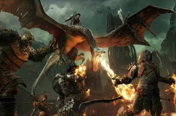 В Middle-earth: Shadow of War добавят скрытый финал