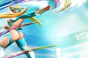 Street Fighter V - Йошинори Оно рассказал о продажах файтинга