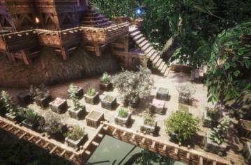 Conan Exiles - Море нового контента уже в игре
