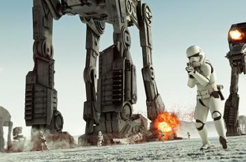Star Wars: Battlefront II в будущем может получить больше синглплеерного контента