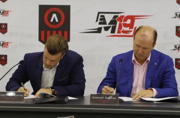 Мы рассказали, как будут сотрудничать ФК «Локомотив» и М19