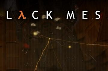 Состоялся релиз Black Mesa в Steam Early Access