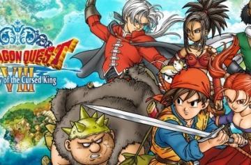 Dragon Quest - Square Enix предлагает мобильные версии четырех игр с большими скидками