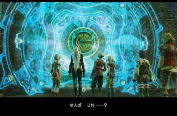 Final Fantasy XII: The Zodiac Age - ремастер популярной JRPG для PS4 получил большую порцию красивых скриншотов в разрешении 1080p