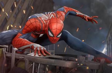 Руководитель разработки Rise of the Tomb Raider присоединился к Insomniac Games для работы над Spider-Man