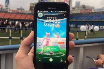 Pokemon Go пообещали сделать в 10 раз лучше