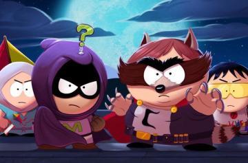 Объявлены системные требования новой South Park