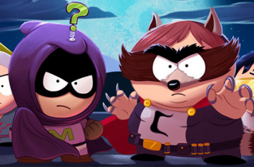 South Park: The Fractured but Whole доступна на PlayStation 4 со скидкой в рамках акции