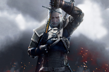 The Witcher - названо имя сценариста телевизионного сериала от Netflix