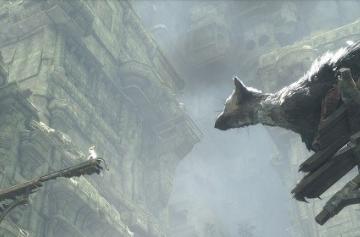 The Last Guardian - Sony начала продавать новую игру Фумито Уэды по сниженной цене
