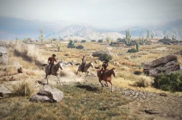 Wild West Online - Подробности о новых функциях игры