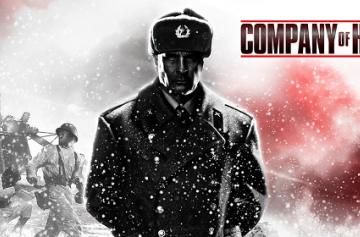 Company of Heroes 2 - Steam-версию стратегии раздают бесплатно в Humble Store