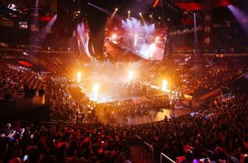 Пик зрителей The International 2017 превысил 5 млн человек
