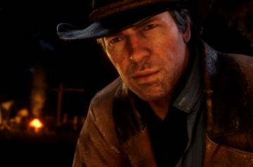 Red Dead Redemption 2 - появилась информация о возможной дате релиза