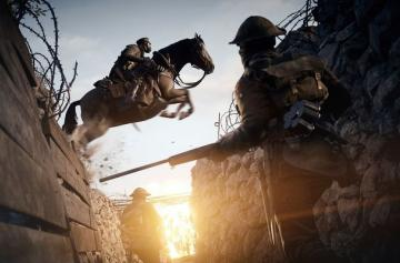 Battlefield 1 стала доступна по подписке, и другие новости дня