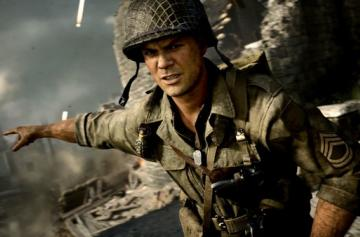Call of Duty: WWII - Играем бесплатно на выходных