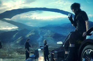 Авторы Final Fantasy XV намекнули на новое поколение консолей
