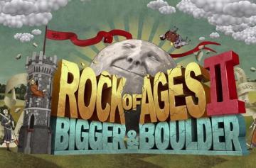 Мы опубликовали рецензию на Rock of Ages 2