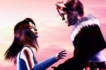 Final Fantasy VIII - экс-сотрудник Square рассказал, под впечатлением от кого создавались виртуальные образы главных героев