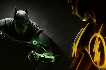 Injustice 2 - новый файтинг от NetherRealm Studios обзавелся датой релиза