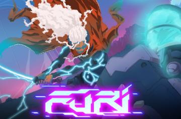 Furi - появились подробности версии для Nintendo Switch