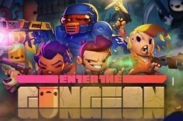 Enter the Gungeon - стартовые продажи версии для Nintendo Switch превзошли все ожидания создателей