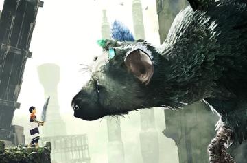 The Last Guardian - первые оценки долгожданного эксклюзива для PlayStation 4, тестирование фреймрейта от Digital Foundry (обновлено)