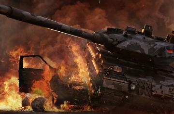 В Warface, Revelation, Skyforge, Armored Warfare, Perfect World, ArcheAge и Cross Fire начались новогодние праздники