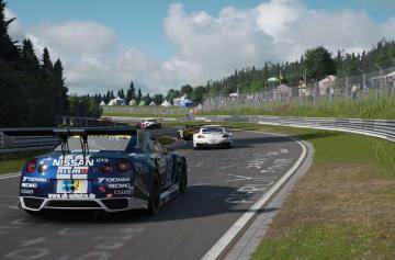 Авторы GT Sport отказались от микротранзакций