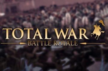 Creative Assembly  анонсировали Total War: Battle Royale