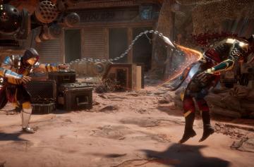 Основные отличия новой Mortal Kombat 11 от предыдущей части