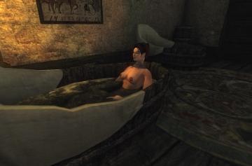 Секси мод Ризен / Risen Nude Mod (+18)