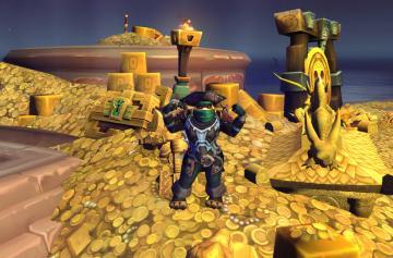 Основные методы получения денежных средств в онлайн играх