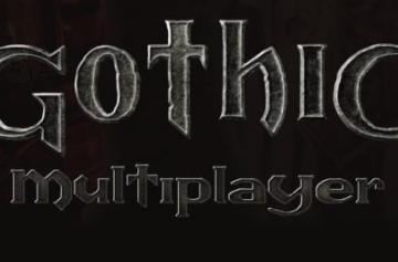 Gothic II Multiplayer