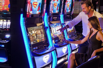 Как успешно играть в казино Адмирал