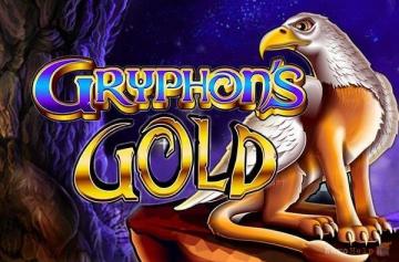 ПАРАМЕТРЫ ИГРОВОГО АВТОМАТА GRYPHON'S GOLD ИЗ ВИРТУАЛЬНОГО КАЗИНО