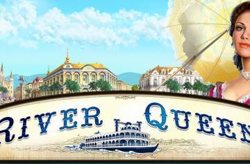 Клуб Вулкан Вегас: бонусы игрового автомата River Queen